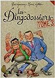 Les Dingodossiers, tome 3