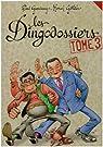 Les Dingodossiers, Tome 3 par Goscinny