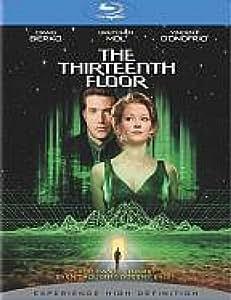 The Thirteenth Floor [Blu-ray] [2009] [Region Free]