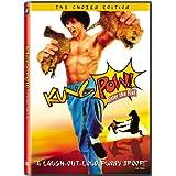 Kung Pow: Enter the Fist (The Chosen Edition) ~ Steve Oedekerk
