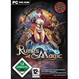 "Runes of Magic (PC)von ""Koch Media GmbH"""