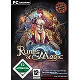 "Runes of Magic (PC)von ""Koch Media GmbH"""