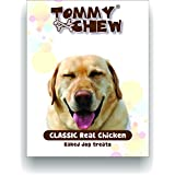 Classic Real Chicken Baked Dog Treat (150g)
