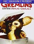 Pack: Gremlins 1+2 [Blu-ray]