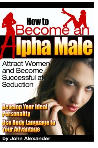 Alpha Male Personality Types