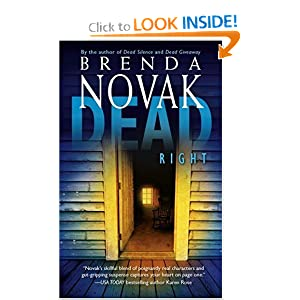 Dead Right - Brenda Novak