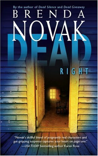 Image of Dead Right (The Stillwater Trilogy, Book 3)