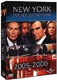 New York Police Judiciaire 2005-2006 - Coffret 6 DVD