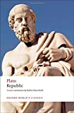 img - for Republic (Oxford World's Classics) book / textbook / text book