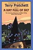 A Hat Full of Sky (0060586605) by Terry Pratchett