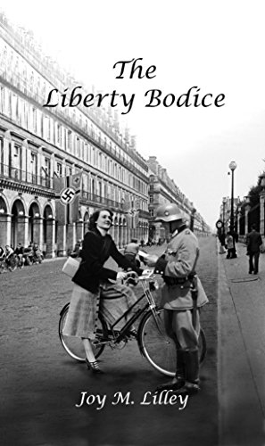 Book: The Liberty Bodice by Joy M. Lilley