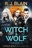 Witch & Wolf: Omnibus