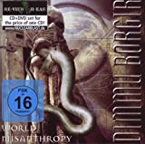 World Misanthropy: +DVD