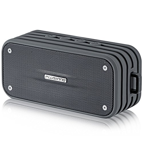 bluetooth-speakers-plusinnor-ultra-portable-bluetooth-40-waterproof-wireless-speaker-with-integrated
