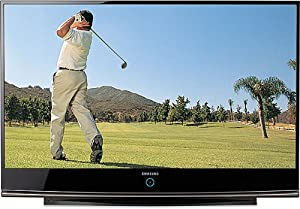 Samsung HL67A750 67-Inch 1080p LED Powered DLP HDTV (2008 Model)