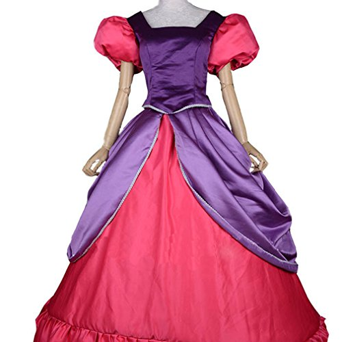 Halloween 2017 Disney Costumes Plus Size & Standard Women's Costume Characters - Women's Costume CharactersAnastasia Tremaine Costume Cinderella's Evil Step Sisters Dress Custom