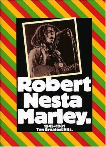 Robert Nasta Marley - 1945-1981 Ten greatest Hits Bob Marley Music Sales