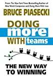 img - for Doing More With Teams: The New Way To Winning book / textbook / text book