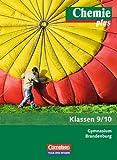 img - for Chemie plus 9./10. Schuljahr - Sch lerbuch - Gymnasium Brandenburg - Neubearbeitung book / textbook / text book