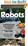 Robots Children's book: About   Robot...