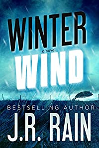 Winter Wind by J.R. Rain ebook deal