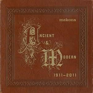 Ancient & Modern 1911-11