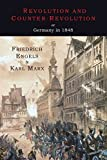 img - for Revolution and Counter-Revolution or Germany in 1848 book / textbook / text book