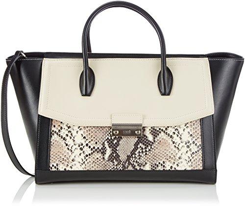 Cavalli Class - Large Handbag Chamaleon 003, Borsa A Tracolla da donna, Multicolore (f03 f03), 31x23x16 cm
