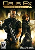 Deus Ex: The Fall [Online Game Code]