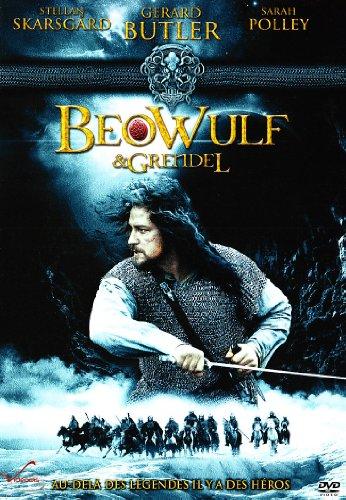 BEOWULF ET GRENDEL (DVD)