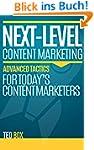 NEXT-LEVEL Content Marketing: Advance...