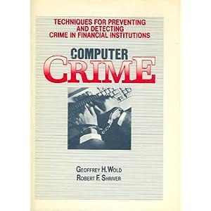 pictures of crime techniques.