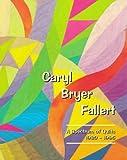 img - for By Caryl Bryer Fallert Caryl Bryer Fallert: A Spectrum of Quilts 1983-1995 [Paperback] book / textbook / text book