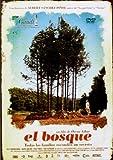 El Bosque [DVD] en Castellano