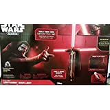 Star Wars Kylo Ren Lightsaber Room Light