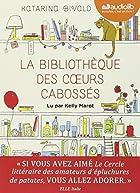 La bibliothèque des coeurs cabossés © Amazon