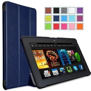 """MoKo Amazon New Kindle Fire HDX 7"""" Case"""