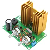 0 - 30V / 0 - 1.5A Adjustable Regulated Power Supply, Assembled