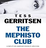 Tess Gerritsen The Mephisto Club (BBC Audiobooks)
