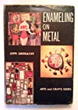 img - for Enameling on Metal book / textbook / text book