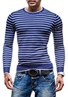 BOLF - Pull - Tricot - S-WEST 825 - Homme