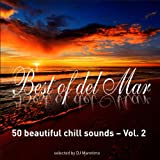 Best of Del Mar Vol. 2 - 50 Beautiful Chill Sounds - Selected by DJ Maretimo