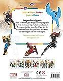 Image de Das Mach-Malbuch Marvel Avengers