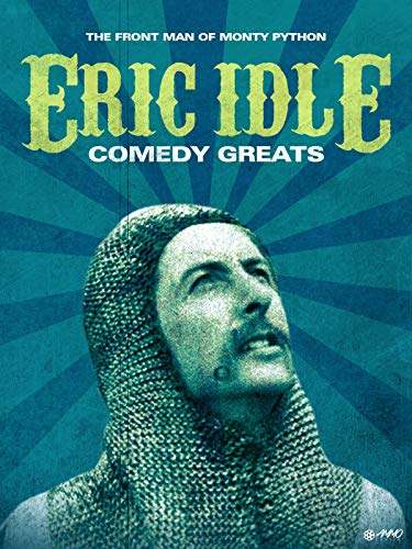 Eric Idle: Comedy Greats