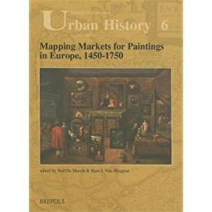 mapping markets for paintings