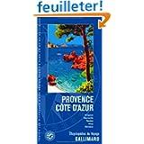 Provence-Côte d'Azur: Avignon, Marseille, Toulon, Nice, Monaco