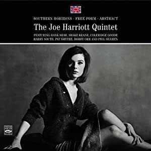 Joe Harriott Quintet Free Form