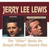 Killer Rocks On / Boogie Woogie Country Man