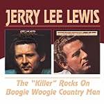 The Killer Rocks On/Boogie Woogie Cou...