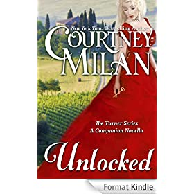 Unlocked (The Turner Series) (English Edition)